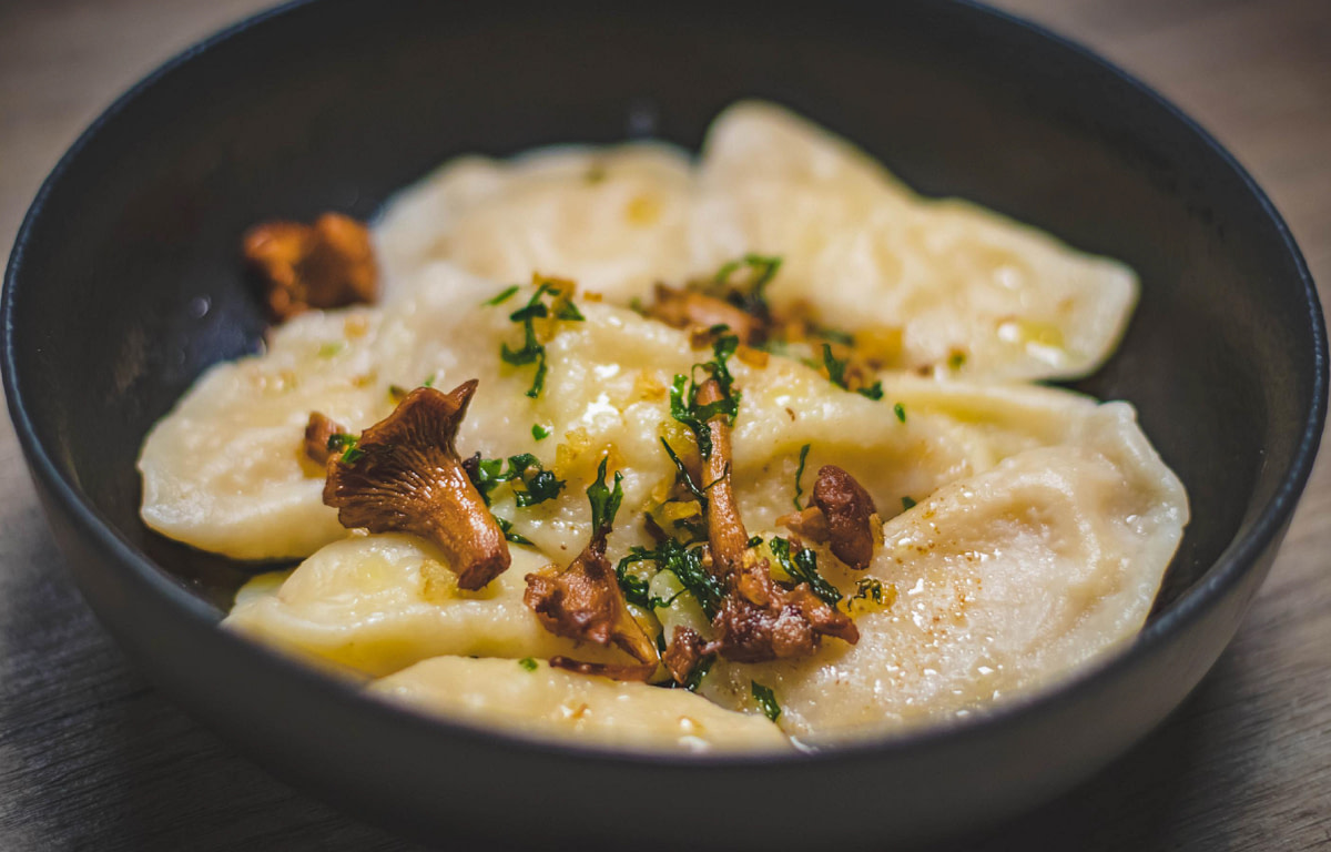 Our CEO gives her top tips to cooking with mushrooms