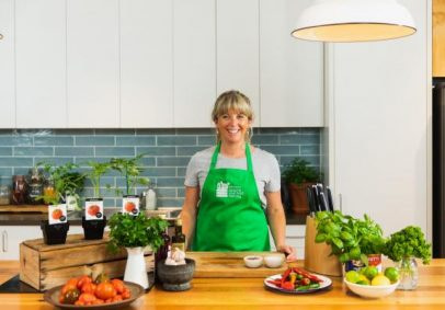 Jamie Oliver's Learn Your Fruit and Veg